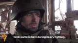 A Long Showdown In The Ruins Of The Donetsk Airport