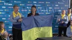 У Києві провели паралімпійську збірну