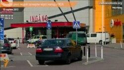 Швеція: двоє людей загинули через напад у IKEA