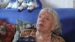 Людмила Алексеева - история МХГ