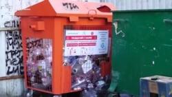 Ставрополь: мусорный тупик