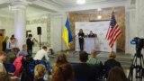 Заступник держсекретаря США про реформу поліції, корупцію і обіцянки України – відео