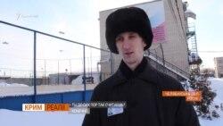 Як «сидить» Кольченко? Унікальне відео з колонії (відео)