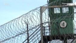 Осужденные жалуются на пытки в тюрьме