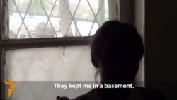 Kyrgyz Victims Recount Horrors Of Sex Trafficking