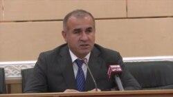 Ҷузъиёти боздошти 113 нафар дар Тоҷикистон