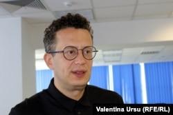 Вадим Пристинчук.