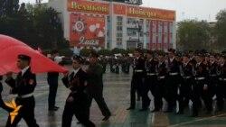 Бергьенлъиялъул ирсилазул парад