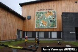 Детский сад Юколы, Йоэнсуу