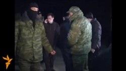 Крым: эскалация насилия