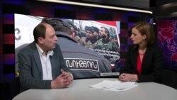 «Ազատություն» TV լրատվական կենտրոն, 7-ը ապրիլի, 2015թ․