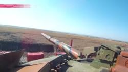 У «ДНР» на спаборніцтвах па танкавым біятлёне загінула дзяўчынка