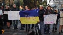 Телепроект «Крим.Реалії»: Чи потрібні Україні кримчани?