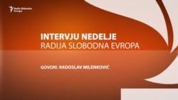 Milenković: Studenti u Rektoratu su naša deca