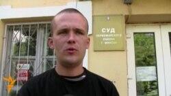 Васіль Парфянкоў: «Радасна, такога не чакаў»