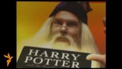 """Первая книга для взрослых от автора """"Гарри Поттер""""а стала бестселлером"""