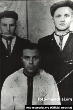 Українці-учасники Кенгірської оборони, 1955 рік, Магадан