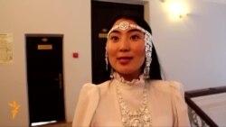 """Алина Герасимова: """"Төрки халыкларга басым ясалуын сизмим"""""""