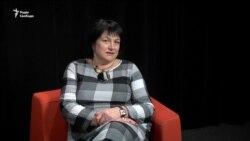 Сімона Бауман: Docudays UA – серед хороших європейських фестивалів документального кіно