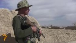 Eleven Dead After Taliban Gunmen Storm Police Station