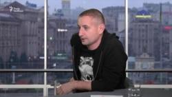 Треба боротися за громадян України, які по той бік фронту – Сергій Жадан