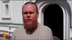 Владыка Евстратий Зоря про акцию Pussy Riot в храме Христа Спасителя