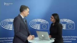 """Petras Auštrevičius despre """"Europa cu mai multe viteze"""""""