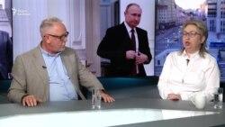 В России вновь возникла потребность в смене власти?
