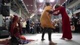 Moskwada türkmenler medeniýetini görkezdiler