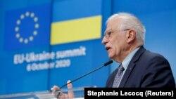 Shefi i politikës së jashtme të BE-së, Josep Borrell.