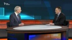 Летальна зброя потрібна Україні для самозахисту – сенатор Роб Портман (відео)