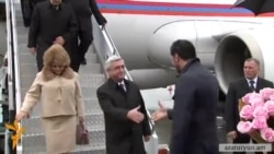 Թբիլիսիում կայացել են հայ-վրացական բարձր մակարդակի բանակցությունները