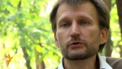 Завадатар традыцыйных танцаў Аляксей Крукоўскі: «Мы ня робім шоў і мы ня робім канцэртаў»