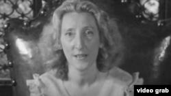 Nina Cassian, imagine de arhivă.