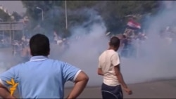 Egipat: Protesti Morsijevih pristalica
