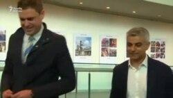 London meri Trump-un təklifini rədd elədi