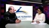 «Ազատություն» TV լրատվական կենտրոն, 16 փետրվարի, 2015թ․