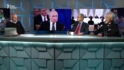 Бегство России: из Европы в Азиопу?