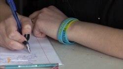 Старшокласники з окупованих територій: без ЗНО і перспектив?