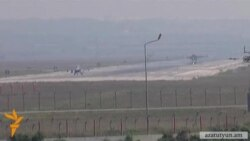 Գերմանիան պատրաստվում է դուրս բերել զինուժը Թուրքիայի Ինջիրլիքի ավիաբազայից