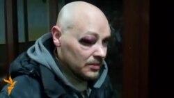 Киевда Украин хизмати журналистлари калтакланди