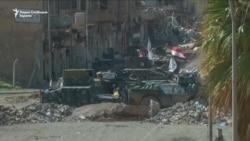 Милитантите на ИД во Мосул повикани да се предадат