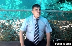 Маҳмурод Одинаев