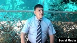 Махмурод Одинаев