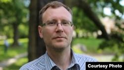 Андрэй Лаўрухін, філёзаф, старшы аналітык Беларускага інстытута стратэгічных дасьледаваньняў (BISS), экспэрт у адукацыйнай, навуковай і інавацыйнай палітыцы