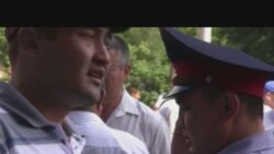 Алматыдағы ұйғырлардың жиыны өтті