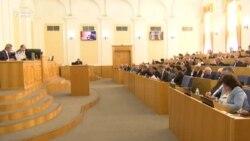 Порлумон соҳибкорӣ дар Тоҷикистонро осон кард?