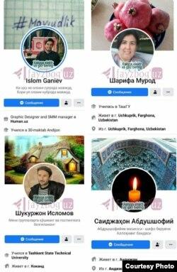 """Jurnalist va blogerlarning """"Xalqqa elektr va gaz bering!"""" xeshtegi"""