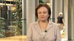 În dialog cu europarlamentara Laima Andrikiene