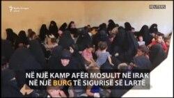 Çka do të ndodhë me gratë dhe fëmijët e militantëve pas rënies së IS-it?